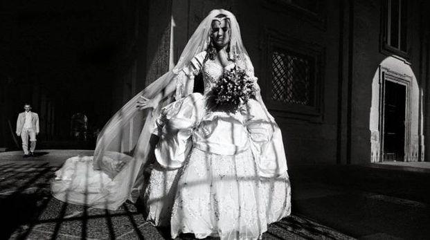 Un matrimonio napoletano ripreso da Cito