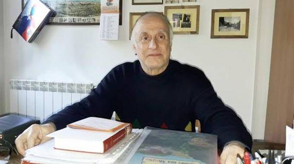 Don Walter Lazzarini