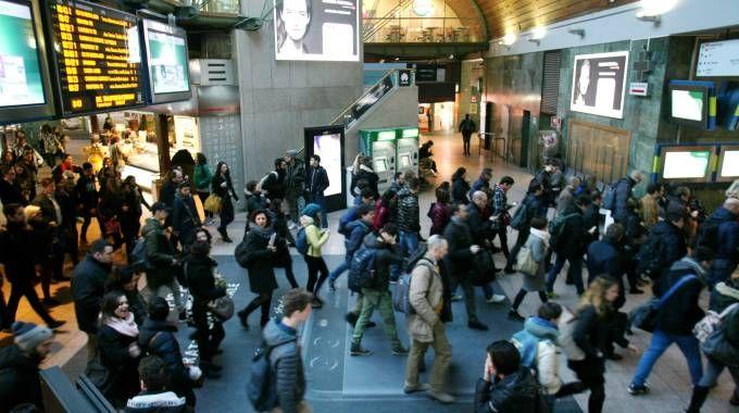 Sciopero dei trasporti a Milano