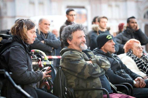 La città di Coliandro è una Bologna molto noir (Massimo Paolone)