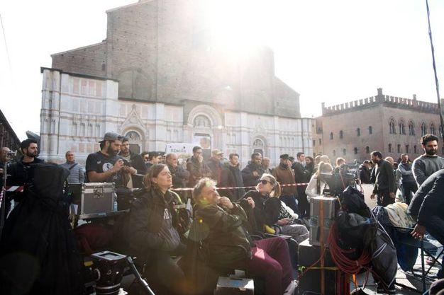 Tanti gli ospiti che sono succeduti nelle puntate di Coliandro (Massimo Paolone)