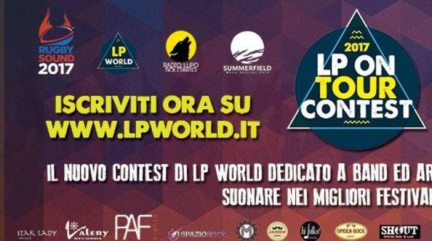 Lp On Tour Contest (Foto Facebook)