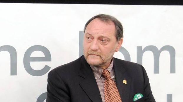 Stefano Galli, ex consigliere regionale della Lega Nord