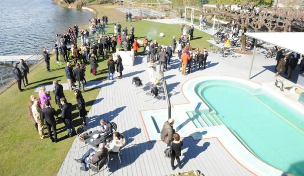 L'open day al Piccolo Lago