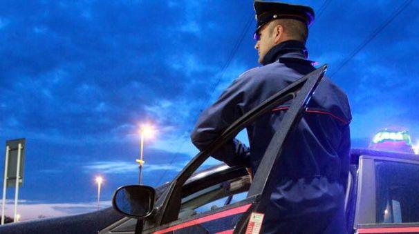 Le indagini dei carabinieri sono ancora in corso (foto di repertorio)