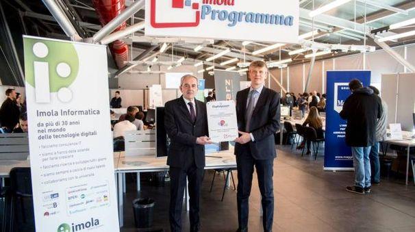 Tecnologia, Confartigianato Assimprese premia Local Focus