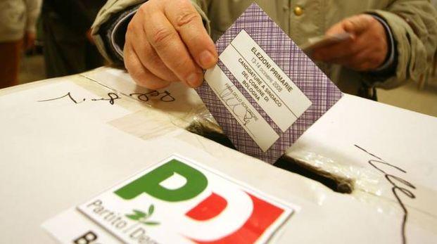 Primarie Pd, al voto il 30 aprile