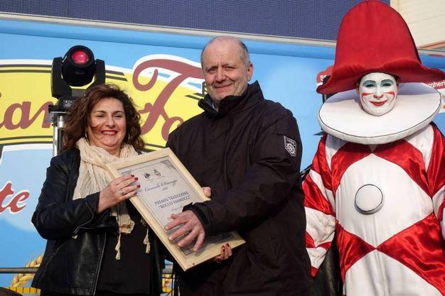Premio Bocco (foto Umicini)