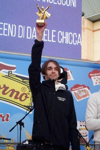 Premio Bianchi (foto Umicini)