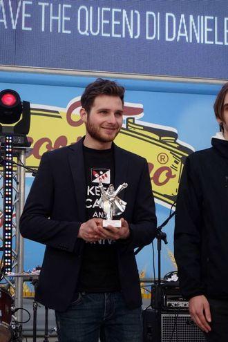 Premio Francesconi (foto Umicini)