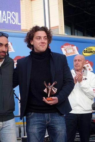 Premio Marsili (foto Umicini)