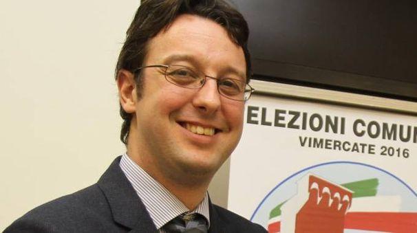Il consigliere Alessandro Cagliani