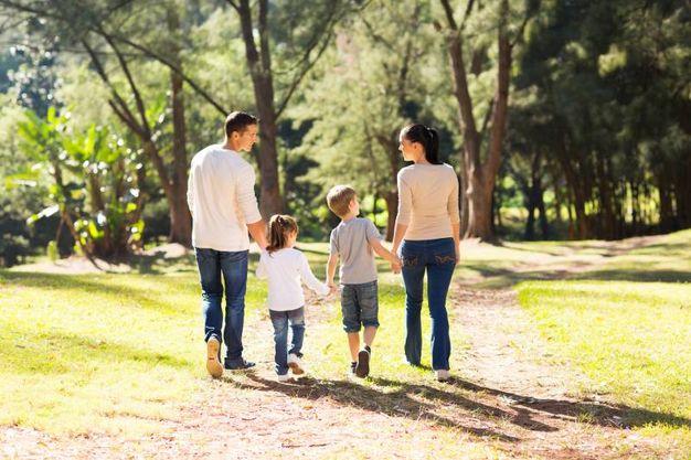 7 - Più sostegno alla famiglia