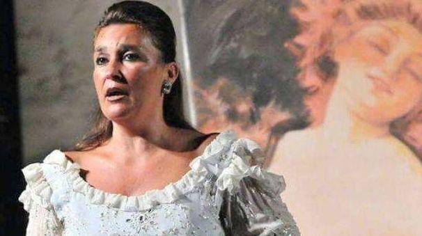 Il soprano Silvana Froli interpreterà Floria Tosca