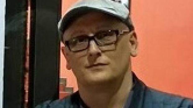 Il direttore artistico del 'San Benedetto Film Fest', Marco Trionfante