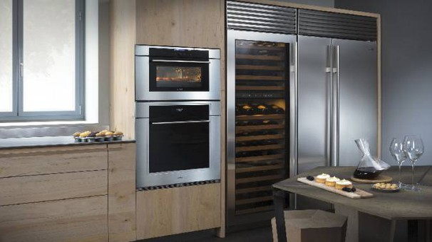 Toncelli e Frigo 2000 insieme per una cucina più innovativa