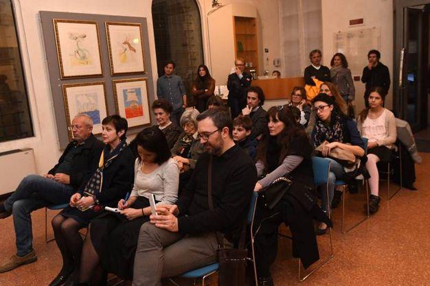Chi fosse interessato alla Dalì Jewish Experience, potrà 'provarla' fino al 7 maggio, dalla domenica al lunedì negli orari 10-18 e il venerdì dalle 10 alle 16 (Foto Schicchi)