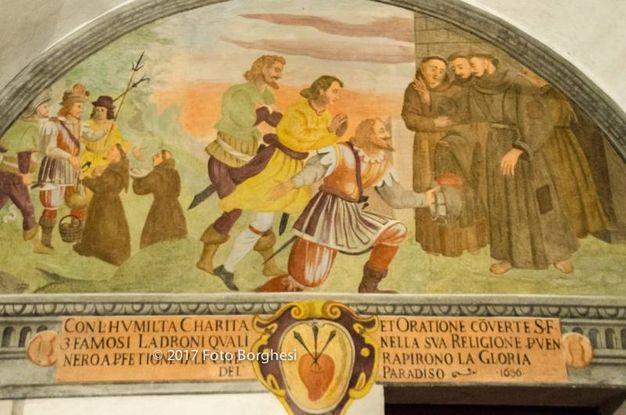 120 anni per la Misericordia di Borgo a Mozzano
