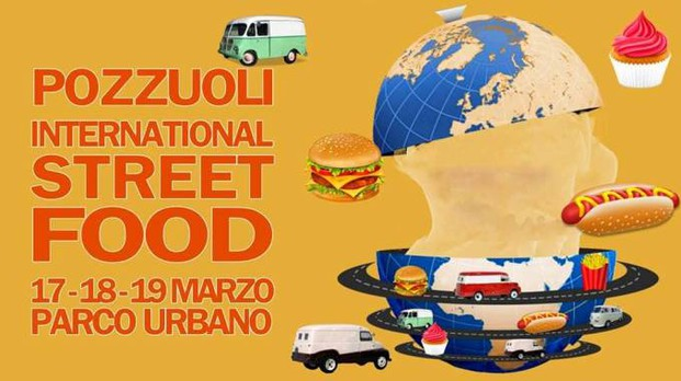 International Street Food