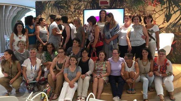 'Donne in campo', la mostra mercato in piazza della Vittoria