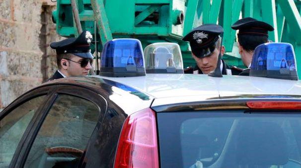 Caso risolto dai carabinieri