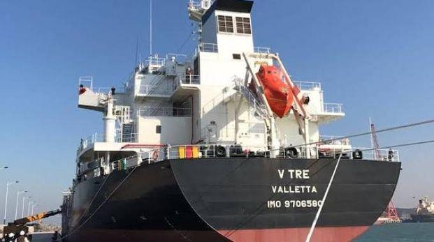 Cantieri Visentini, la terza nave costruita in Oriente