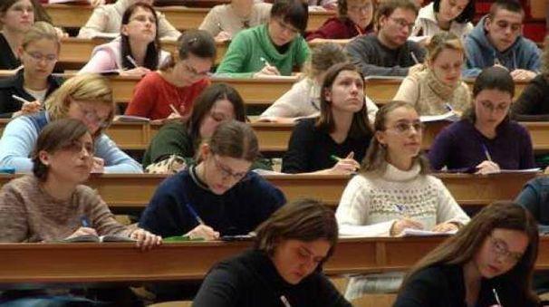 Tante opportunità per gli studenti