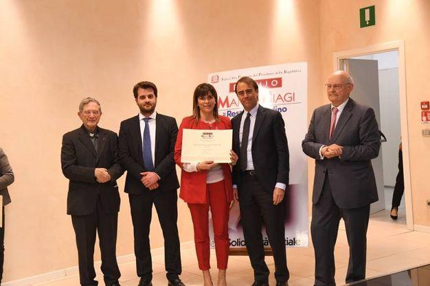 Alla cooperativa sociale It2 di Bologna  sono andati 3mila euro (Schicchi)