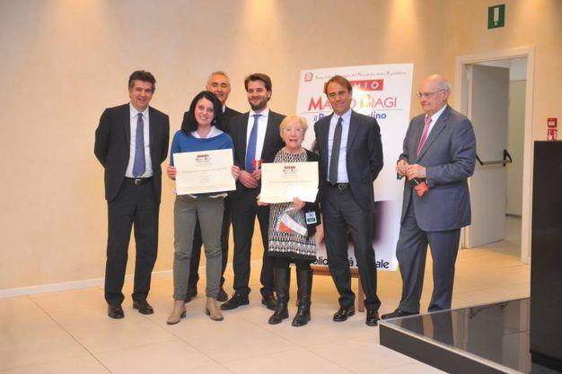 I premiati di Imola (Schicchi)