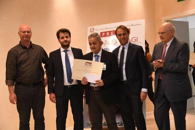 L'Istituto per la Ricerca, la Formazione e la Riabilitazione di Reggio Emilia (Schicchi)