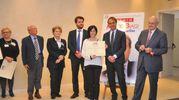 L'Associzione italiana sclerosi multipla (Aism) di Modena (Schicchi)