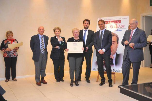 L'associazione G. P. Vecchi pro senectute et dementia di Modena (Schicchi)