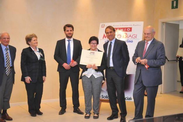 Il Mantello cooperativa sociale a Rl di Modena (Schicchi)