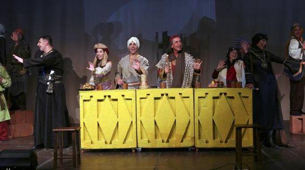 """Il musical """"Il figliol prodigo"""""""