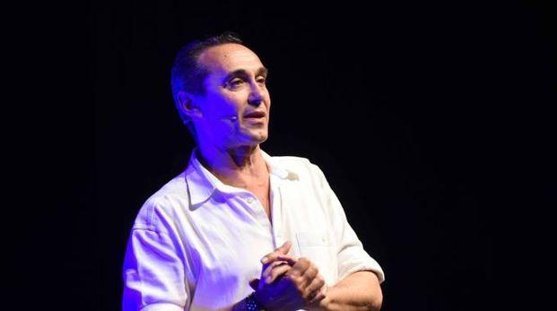 COMICO Giuseppe Giacobazzi