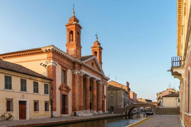 Comacchio (FE), Museo Delta Antico
