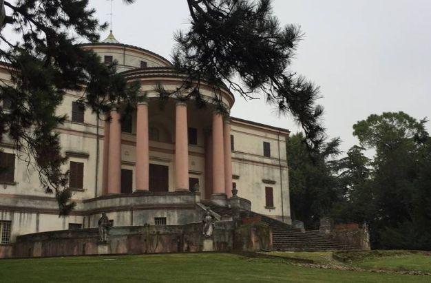 Savignano sul Rubicone (FC), Villa La Rotonda