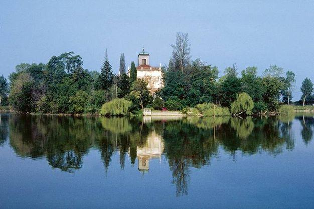 Reggio Emilia, Villa d'Este e Parco della Vasca Corbelli