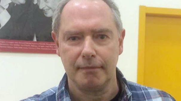 Danilo Giovanni Sindoni candidato sindaco 5stelle di Monza e Brianza