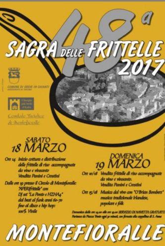 Montefioralle (Greve in Chianti, Fi)