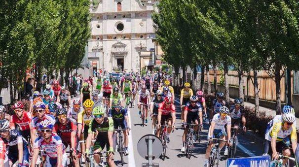 Giro d'Italia (Orlandi)