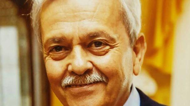 Sandro Foglini, storico segretario della media Betti