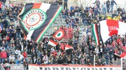 I tifosi del Carpi (foto Fiocchi)