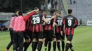 Lucchese-Pro Piacenza (Alcide)