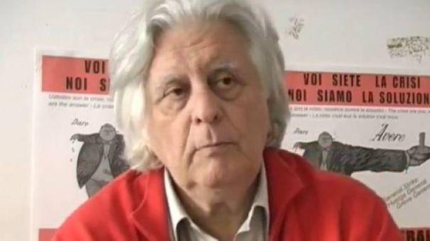 Piergiorgio Tiboni (Frame video YouTube)