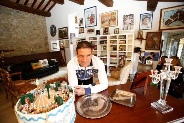 A Casa Bruschelli (Foto Di Pietro)