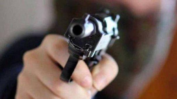 Rapina con la pistola