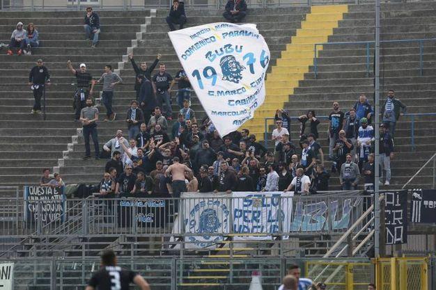 Atalanta-Pescara (LaPresse)