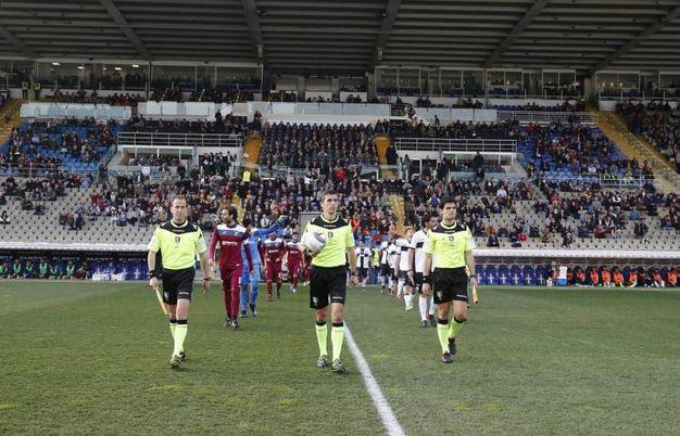 Parma Calcio 1913 - Alma Juventus Fano (Foto Liverani)