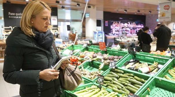 Rinnovato in Versilia il protocollo «Ausilio per la spesa» a favore degli anziani con disagi